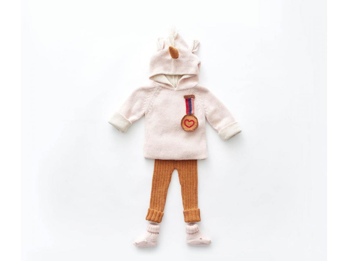 Premier Jour Baby Clothes