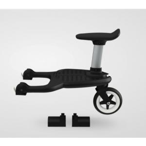 Bugaboo - 880591 - Adaptateurs planche à roulette confort pour poussette Bugaboo cameleon³ (modèle 2008) (364858)