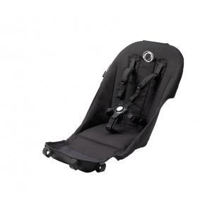 Bugaboo - 600210ZW01 - Habillage de siège avec harnais confort pour poussette Bugaboo Runner (364960)