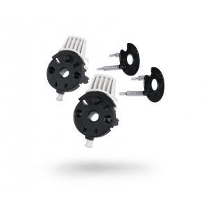 Bugaboo - 430418 - Blocage des roues pour poussette Bugaboo Buffalo (364980)