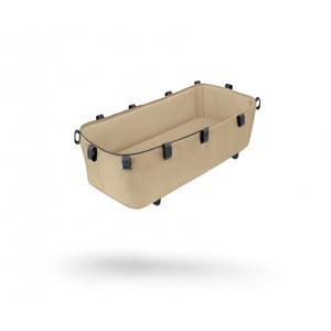 Bugaboo - 430101SA01 - Habillage de nacelle sable pour poussette Bugaboo Buffalo (364996)
