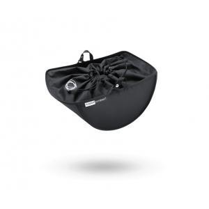 Bugaboo - 230410ZW01 - Panier noir pour Bugaboo cameleon³ (365042)