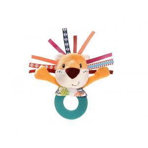 Lilliputiens - 83036 - Hochet De Dentition Jack (365718)