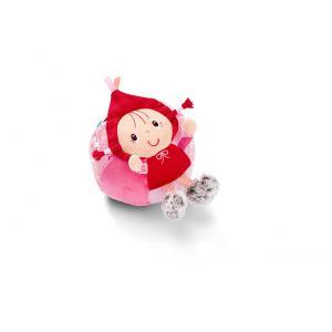Lilliputiens - 83015 - Balle D'activités Chaperon rouge (365756)