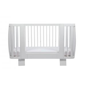 Bloom - E10371-CW-12-AHA - Rail de conversion pour berceau Retro blanc - 100 x 36 x 8 cm (366004)