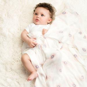 Aden and Anais - 9219G - silky soft maxi-langes featherlight (366222)