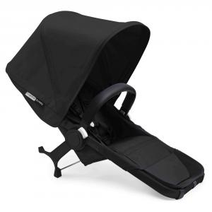 Bugaboo - 180133BW01 - Bugaboo Donkey2 extension duo complète Noir (366336)