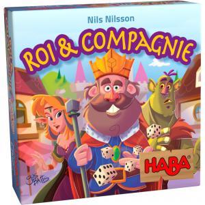 Haba - 303486 - Roi & Compagnie (366752)
