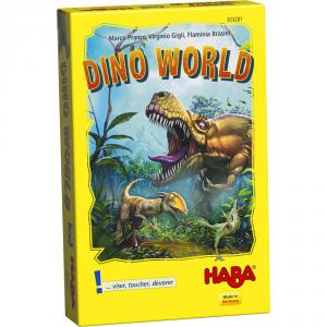 Haba - 303281 - Dino World (366862)