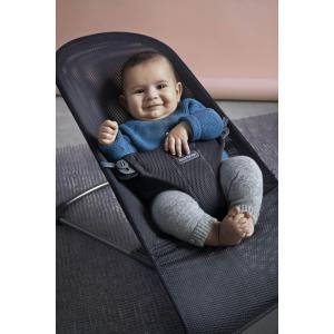 Babybjorn - 006013 - Transat Bliss Anthracite, Mesh (367312)