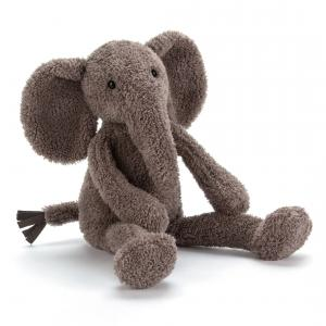 Jellycat - SL3E - Slackajack Elephant Small - 33 cm (367674)
