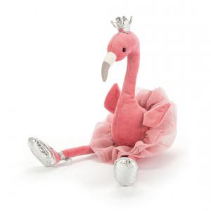 Jellycat - FA6F - Fancy Flamingo -  cm (367678)
