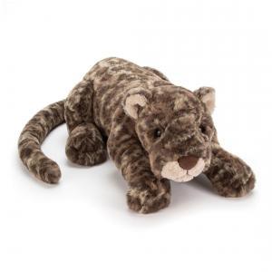 Jellycat - LEX1L - Peluche Léopard Lexi Animal Sauvage- 46 cm (367688)
