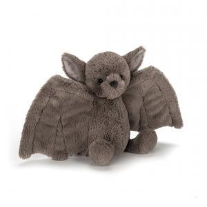 Jellycat - BASS6BAT - Bashful Bat Small - 18  cm (367732)