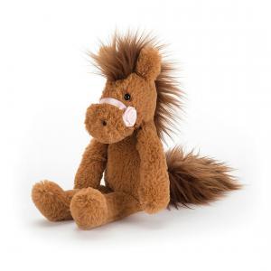 Jellycat - PRP6C - Prancing Pony Chestnut (367762)