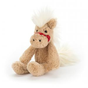 Jellycat - PRP6P - Prancing Pony Palomino (367764)