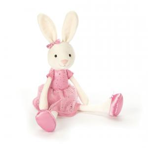 Jellycat - BIT3BM - Bitsy Party Bunny Medium (367766)