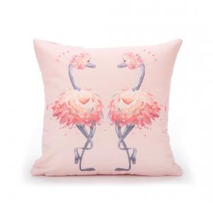 Jellycat - GBM2CP - Coussin rose - 30 cm (367910)