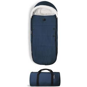 Babyzen - BZ10209-10 - Nouvelle chancelière Bleu marine pour poussette YOYO Air France (368010)
