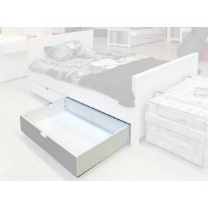 Bopita - 25320011 - tiroir 60X100 MIX & MATCH blanc (368502)