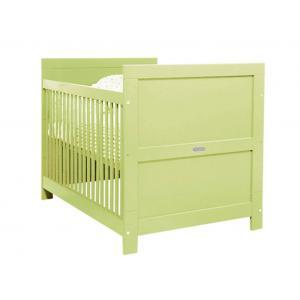 Bopita - 244607 - Lit bébé évolutif Mix & Match vert anis -70x140 cm (368650)