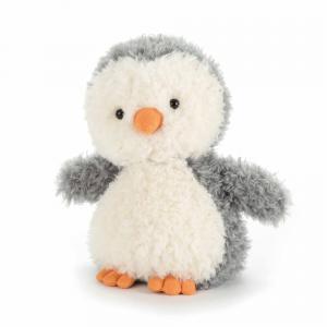 Jellycat - LP4T - Little Penguin (368708)