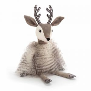 Jellycat - ROBY2R - Robyn Reindeer 42 cm (368714)
