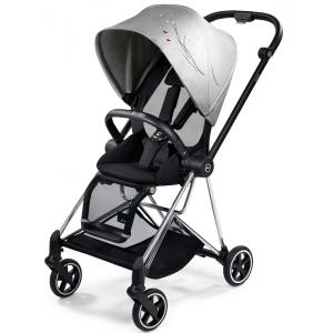 Cybex - 518000029 - MIOS CHROME Koi | mid grey (368770)