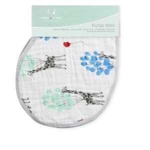 Aden and Anais - 7054G - bavoirs d'épaules - burpy bibs dream ride (368886)