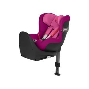 Cybex - 518000905 - Siège auto SIRONA S i-Size violet-Passion pink (368990)