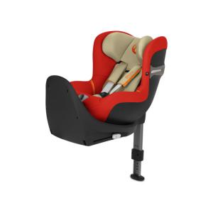 Cybex - 518000903 - Siège auto SIRONA S i-Size orange-Autumn gold (368992)