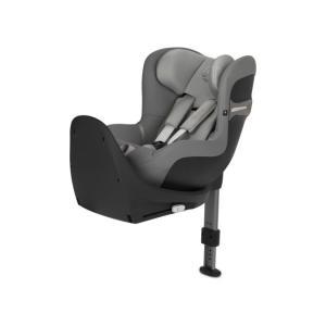 Cybex - 518000899 - Siège auto SIRONA S i-Size gris-Manhattan grey (368996)