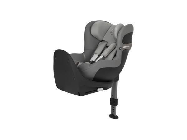 cybex si ge auto sirona s i size gris manhattan grey. Black Bedroom Furniture Sets. Home Design Ideas