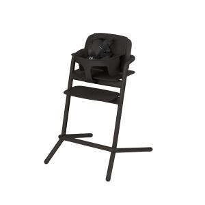 Cybex - 518001527 - Babyset LEMO noir-Infinity black (harnais inclus) (369076)