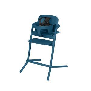 Cybex - 518001523 - Babyset LEMO bleu-Twilight blue (369080)