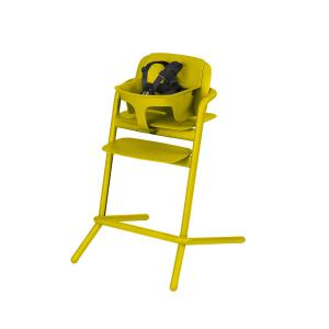 Cybex - 518001521 - Babyset LEMO jaune-Canary yellow (369082)