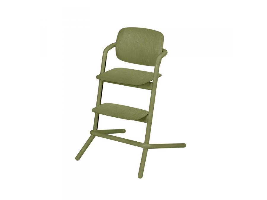 Chaise Haute Vert Outback Green Lemo 518001493 rCeQdoEBxW