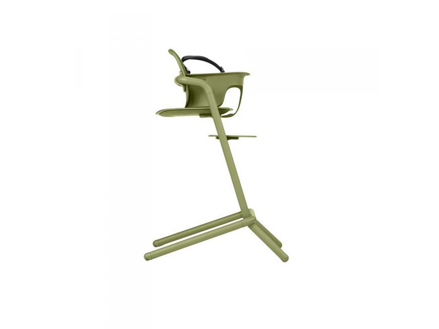 Green Chaise Outback Lemo Haute 518001493 Vert 6gyYbf7
