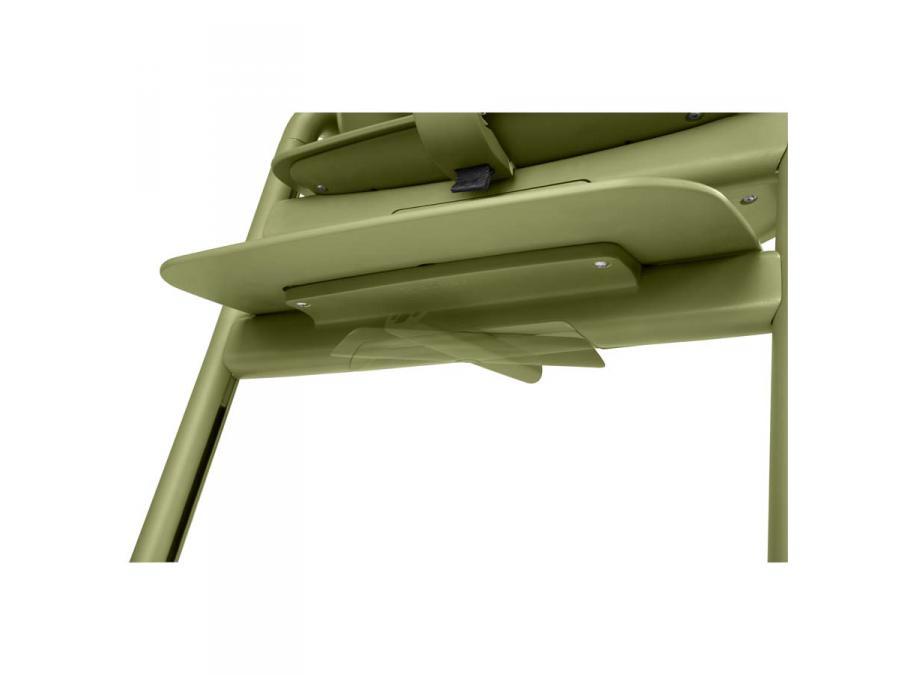 grey LEMO Storm Cybex gris haute Chaise A5Lj4R