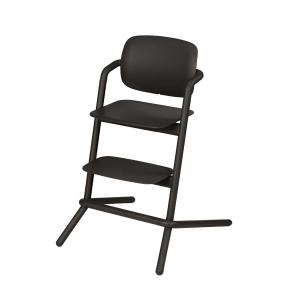 Cybex - 518001481 - Chaise haute LEMO noir-Infinity black (369102)