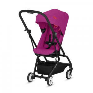Cybex - 518001247 - Poussette EEZY TWIST violet-Passion pink (369160)