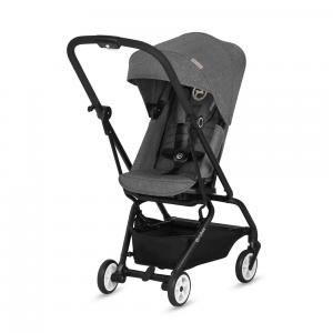 Cybex - 518001245 - Poussette EEZY TWIST gris-Manhattan grey (369162)