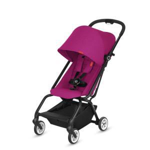 Cybex - 518001197 - Poussette EEZY S violet-Passion pink (369170)