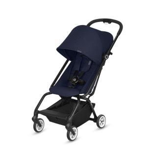 Cybex - 518001193 - Poussette EEZY S bleu-Denim blue (369174)