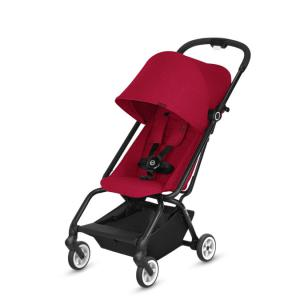 Cybex - 518001191 - Poussette EEZY S rouge-Rebel red (369176)