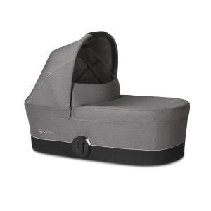 Cybex - 518001145 - Nacelle S gris-Manhattan grey (369182)