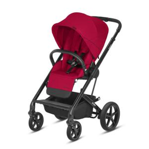 Cybex - 518001041 - Poussette BALIOS S rouge-Rebel red (369292)