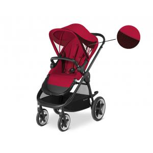 Cybex - 518000521 - Poussette BALIOS M  rouge-Rebel red (369300)