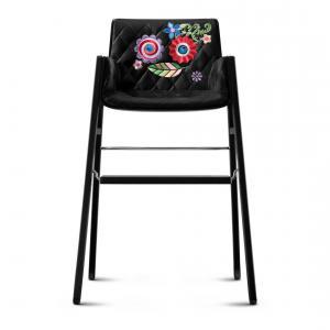 Cybex - 517000261 - Chaise haute Hippie Wrestler noir (369316)