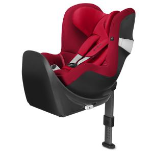 Cybex - 518000353 - Siège auto SIRONA M2 i-Size incl. BASE M rouge-Rebel red (369322)